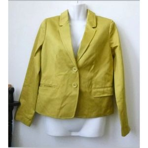 J.Crew Women Blazer Suit Jacket Size 2 Business